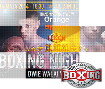 Global Boxing